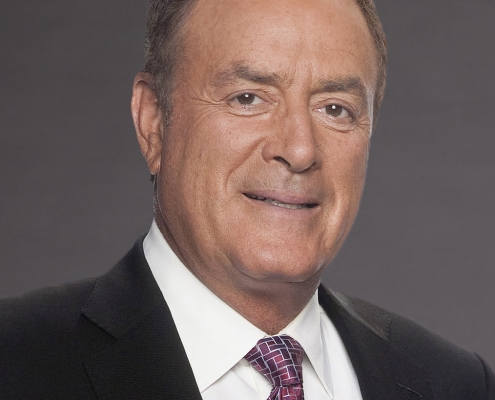 Al Michaels (NBC SPORTS)