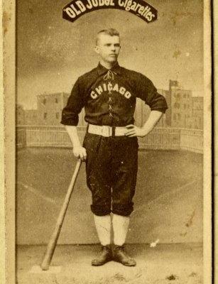 Jimmy Ryan (TRADING CARD DB)