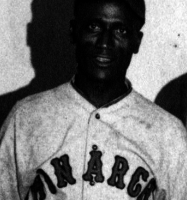 Turkey Stearnes (NATIONAL BASEBALL HALL OF FAME LIBRARY)
