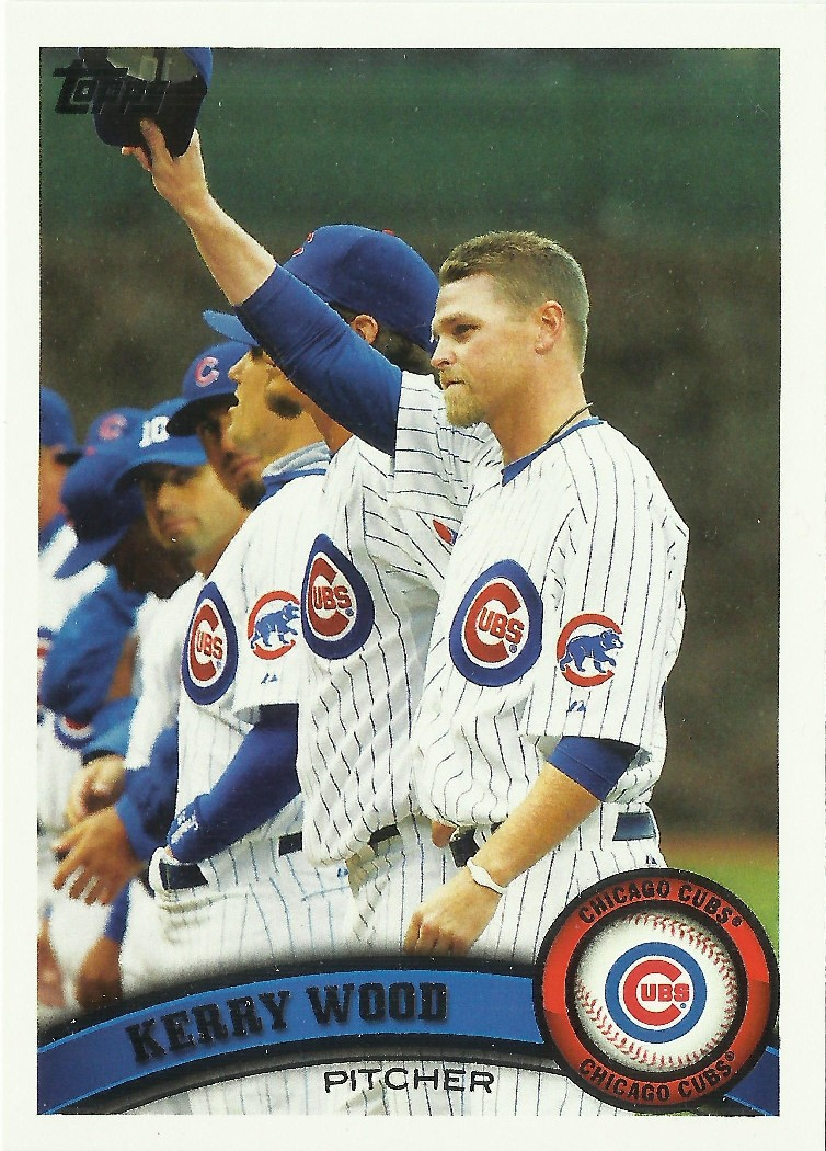 Kerry Wood (THE TOPPS COMPANY)