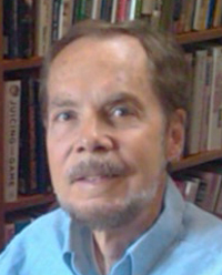 Dick Cramer co-founded STATS Inc. in 1981