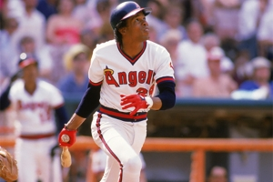 Rod Carew (LOS ANGELES ANGELS)