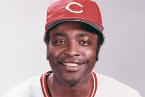 Joe Morgan (NATIONAL BASEBALL HALL OF FAME LIBRARY)
