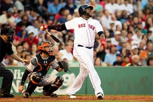 David Ortiz (BOSTON RED SOX)