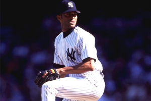 Mariano Rivera (NATIONAL BASEBALL HALL OF FAME LIBRARY)