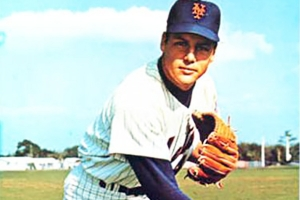 Tom Seaver (TRADING CARD DB)
