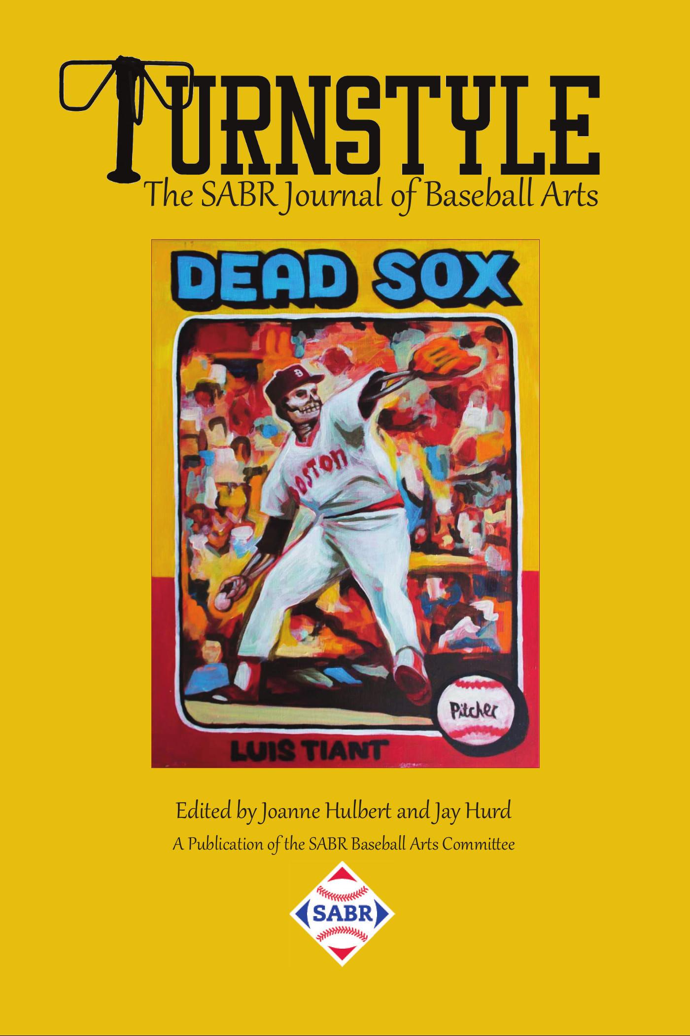 Turnstyle: The SABR Journal of Baseball Arts, Volume 2 (2020)