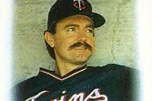Bert Blyleven (THE TOPPS COMPANY)