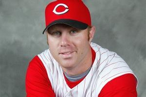 Adam Dunn (CINCINNATI REDS)
