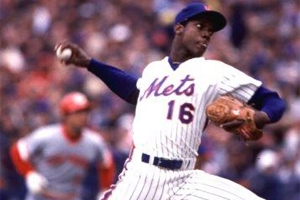 Dwight Gooden (NATIONAL BASEBALL HALL OF FAME LIBRARY)