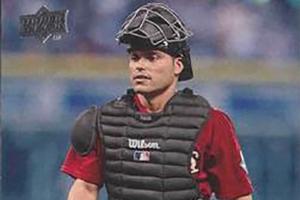 Ivan Rodriguez (TRADING CARD DB)