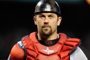 Jason Varitek (COURTESY OF MLB.COM)