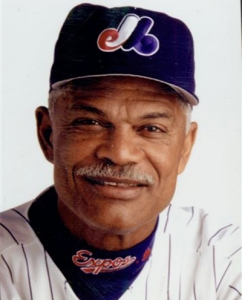 Felipe Alou (NATIONAL BASEBALL HALL OF FAME LIBRARY)