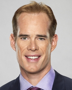 Joe Buck (FOX SPORTS)