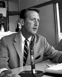Vin Scully (LOS ANGELES DODGERS)