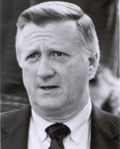 George Steinbrenner (NATIONAL BASEBALL HALL OF FAME LIBRARY)