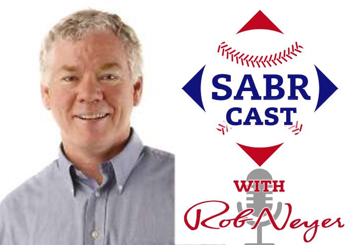 SABRcast #92: John Shea