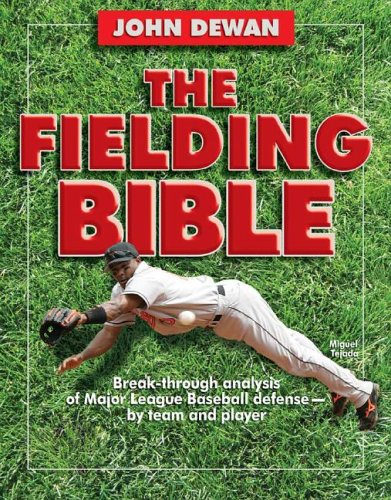 Baseball Info Solutions introduced the Fielding Bible Awards in 2006.