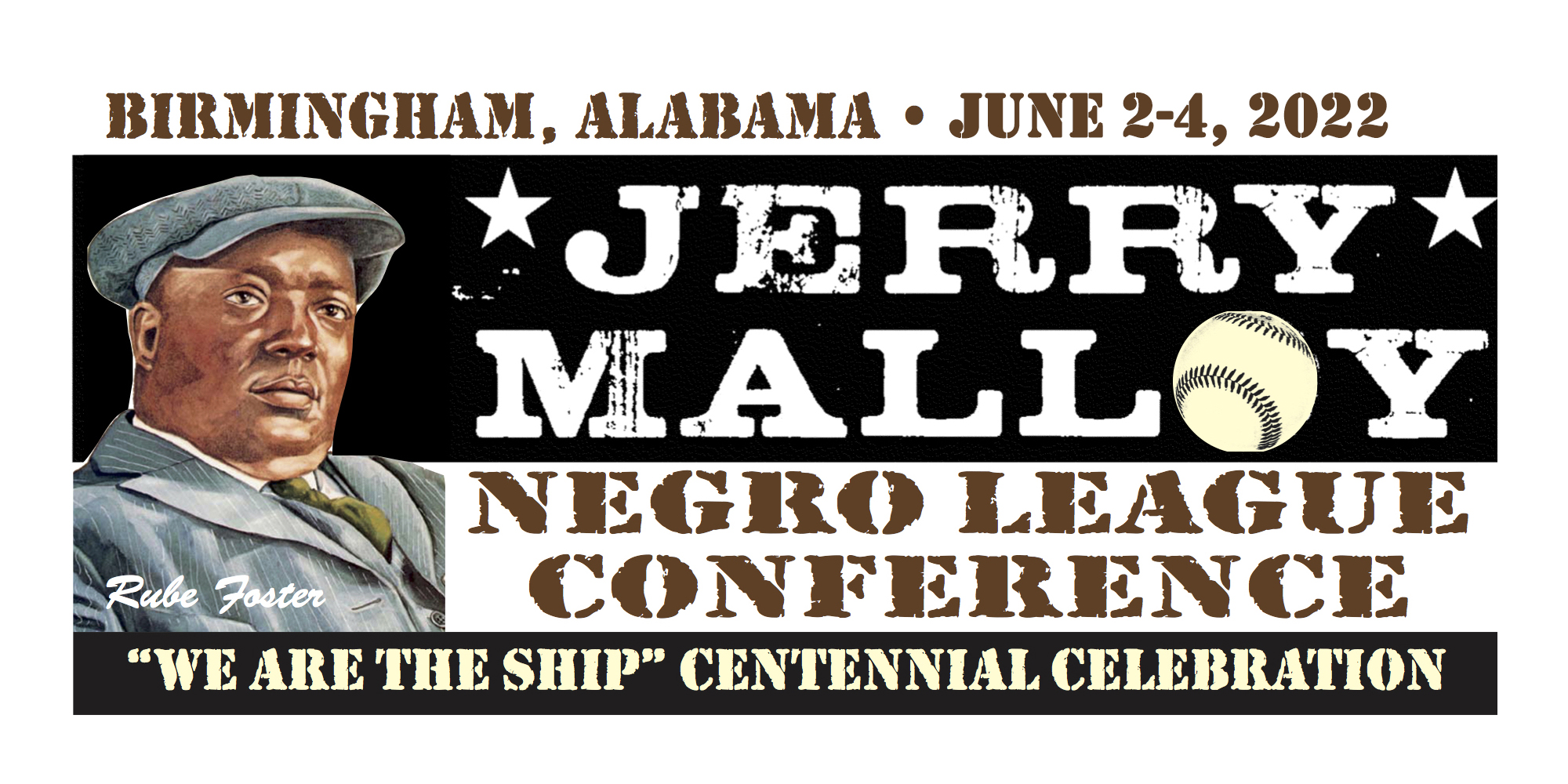 2022 SABR Jerry Malloy Negro League Conference