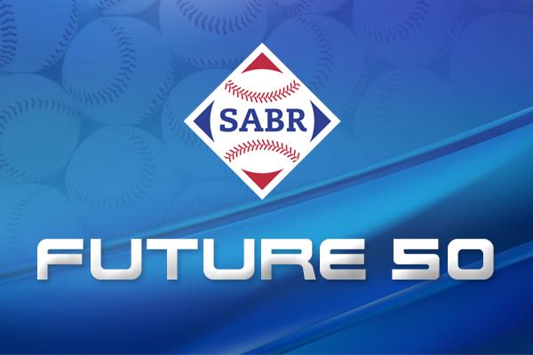 SABR Future 50 campaign