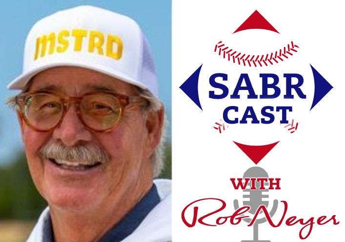 SABRcast #104: Tom House