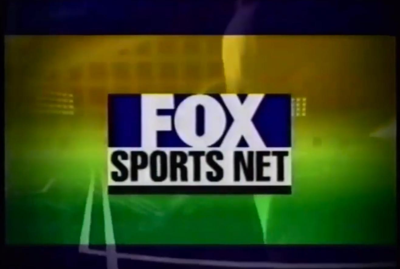 Fox Sports Net baseball broadcasts (YOUTUBE.COM)