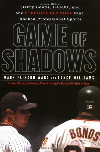 GAME OF SHADOWS book cover