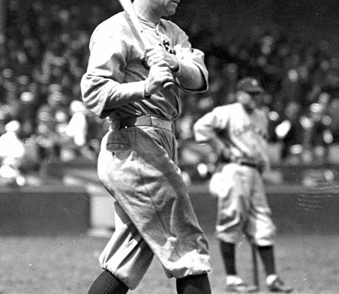 Remembered more for his performance on the playing field than for his results as a manager. But in 1920–21 his personnel moves, tactics, and leadership generated outstanding results for the Cleveland Indians.