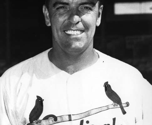 Helped lead the 1950 Phillies to the NL pennant, but missed the World Series when his National Guard unit was activated. With the Cardinals in 1964, he finally saw his first World Series action, in two fine starts against the Yankees.