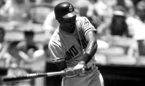 Participated in the Home Run Derby in 1991, 1992, and 1996 — seasons whose first halves were his best, fifth-best, and second-best.