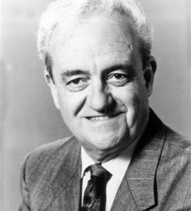 Roland Hemond (NATIONAL BASEBALL HALL OF FAME LIBRARY)