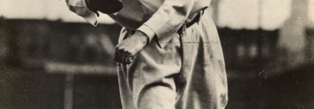 Hall of Fame lefty was twice victimized by batters swinging at intentional balls.