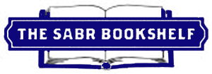 The SABR Bookshelf: Fall 2020
