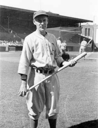 Returned to the A's to manage in 1937 and 1939 when his father's health was too poor to handle the job.