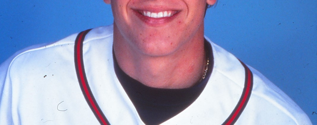 Steve Avery (ATLANTA BRAVES)