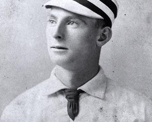 "James ""General"" Stafford (NATIONAL BASEBALL HALL OF FAME LIBRARY)"