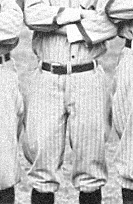 Tex McDonald