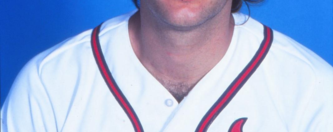 Mark Wohlers (ATLANTA BRAVES)