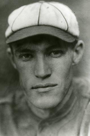 Al Kaiser (NATIONAL BASEBALL HALL OF FAME LIBRARY)