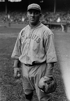Pat Collins (NATIONAL BASEBALL HALL OF FAME LIBRARY)