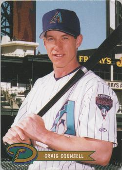 Craig Counsell (TRADING CARD DB)