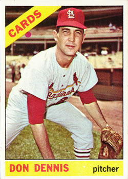 Don Dennis (THE TOPPS COMPANY)