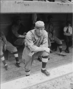 Max Flack (Bain Collection, Library of Congress)