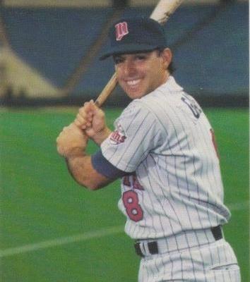 Gary Gaetti (TRADING CARD DB)