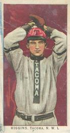 Eddie Higgins (TRADING CARD DB)