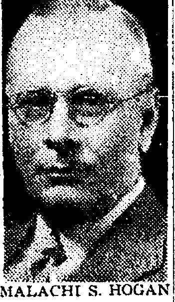Malachi Hogan