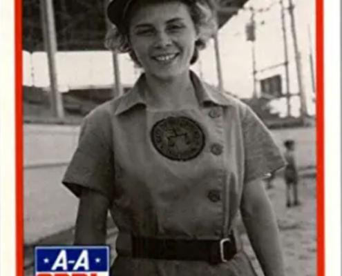 Alice Hoover (AAGPBL.ORG)