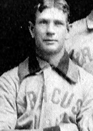 Elmer Horton (BASEBALL REFERENCE)