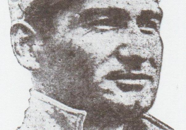 Bill Lattimore
