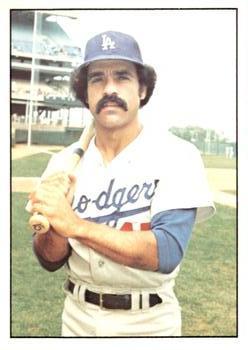 Davey Lopez (TRADING CARD DB)
